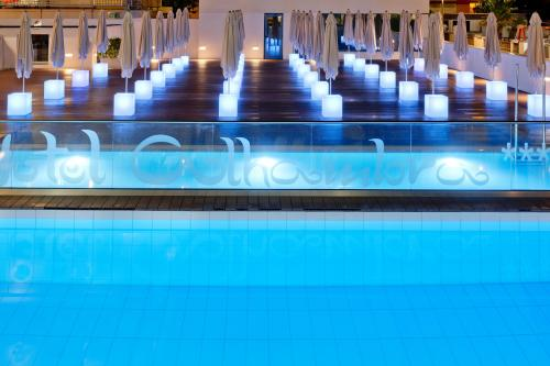 Foto de los servicios de Hotel Alhambra