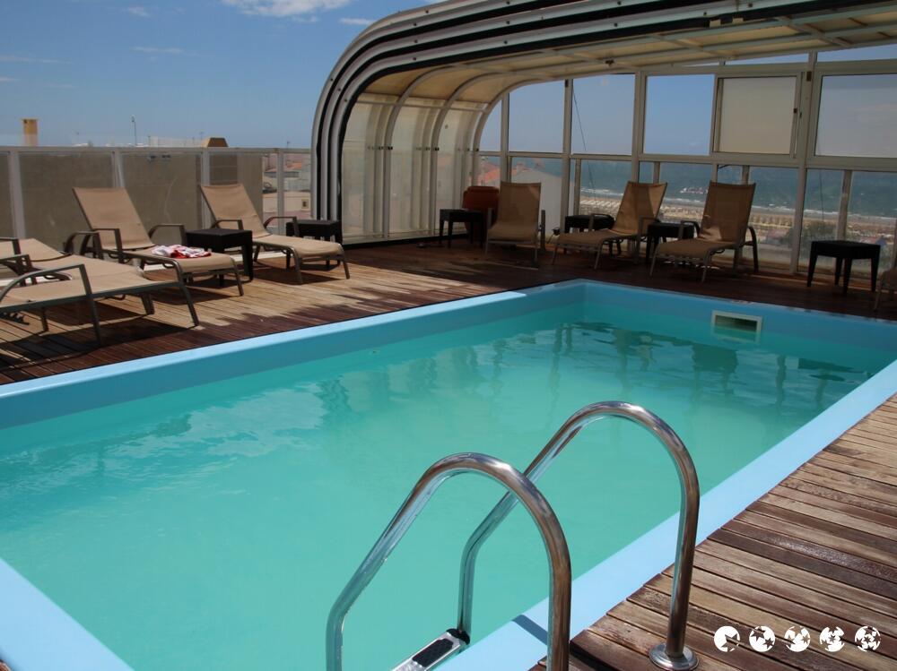 Booking Monte Gordo Hotel