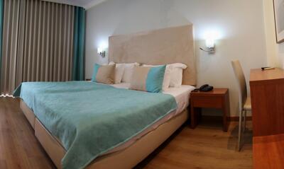 Quarto - Hotel Baía de Monte Gordo