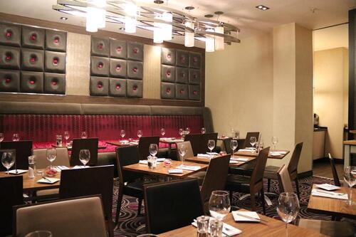 Foto de restauración de DoubleTree By Hilton Hotel London Victoria