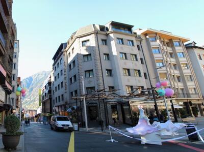 Foto del exterior de Hotel Tudel