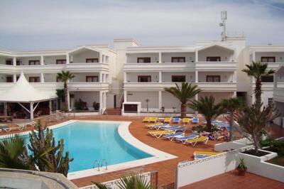 Foto de los servicios de Apartamentos Oceano