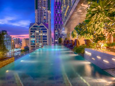 Services - Eastin Grand Hotel Sathorn
