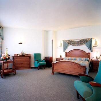 Foto generica Hotel Santa Pola