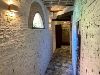 Foto degli esterni Hotel Il Guercino