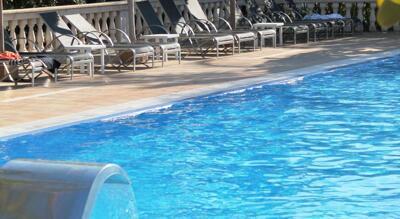 Ausstattung - Hotel Bahia De Alcudia