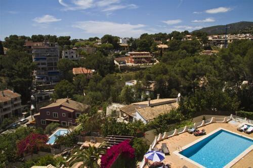 Foto de los servicios de Hotel RD Costa Portals - Adults Only