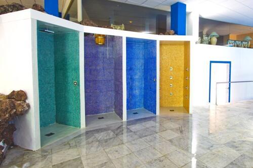 Facilities – Hotel Spa La Quinta Park Suites