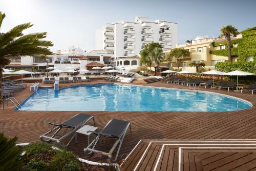 Serviços - Hotel Tivoli Lagos