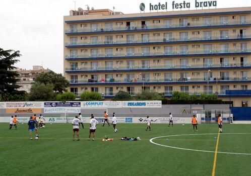 Foto general de Hotel Festa Brava