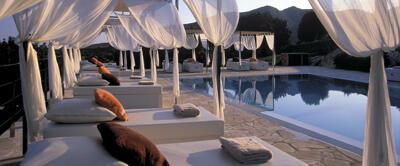 Foto de los servicios de Hotel Cases de Son Barbassa