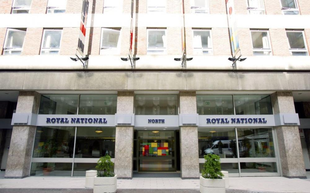 Hotel Royal National Londres