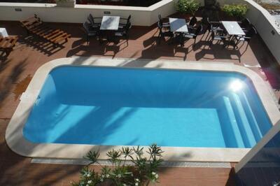 Foto de los servicios de Hotel Lis Mallorca