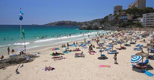 Foto del entorno de Hotel Lis Mallorca