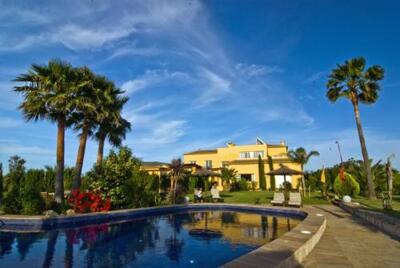 Bild - La Hacienda
