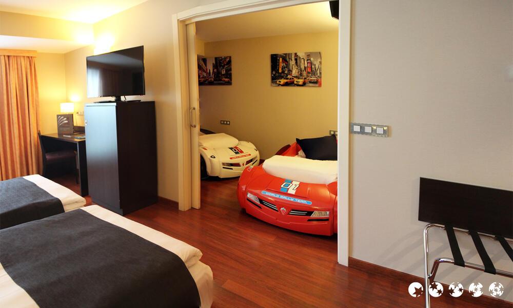 Els Meners Hotel - room photo 7219801
