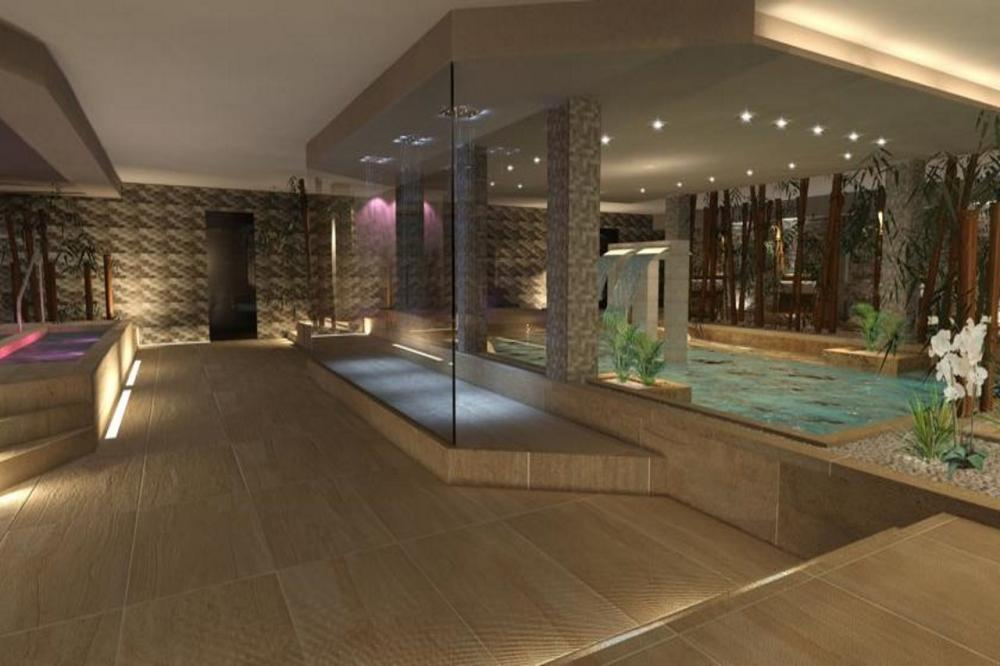 Hotel excel milano 3 basiglio for Hotel milton milano italy