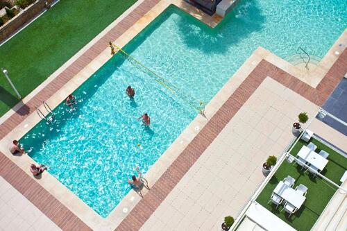 Foto general de Apartamentos Vistasol