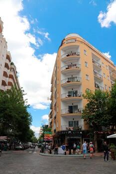 Foto del exterior de Hotel Lima