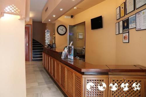 Foto de las zonas nobles de Hotel Lima