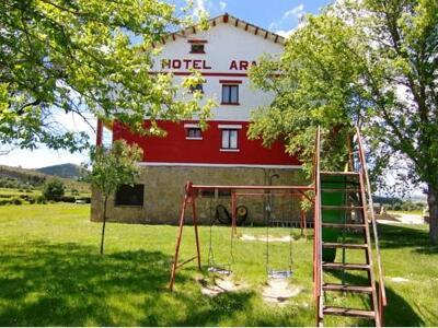 Foto general de Hotel Aragon