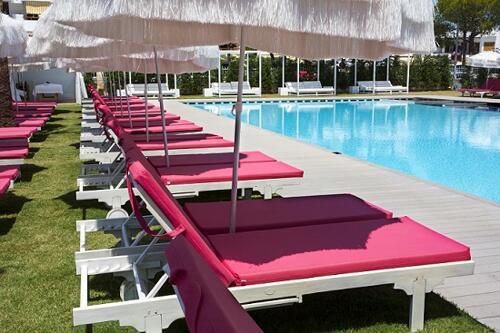 Foto de los servicios de Hotel Astoria Playa