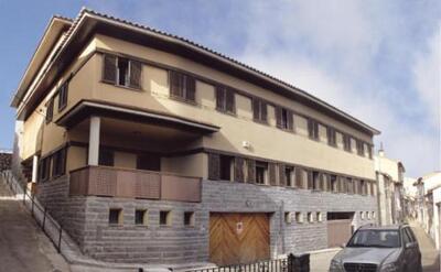 Foto geral - Albergue Camarena De La Sierra