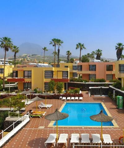 Foto de los servicios de Apartamentos Paraiso Del Sol