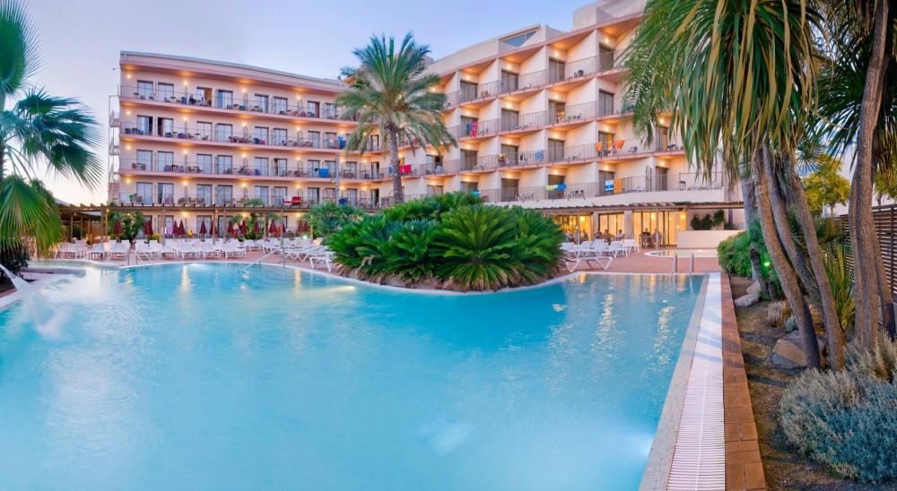 Hotel Sumus Stella Et Spa
