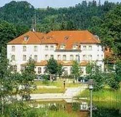 Hotel Gallus Beilngries