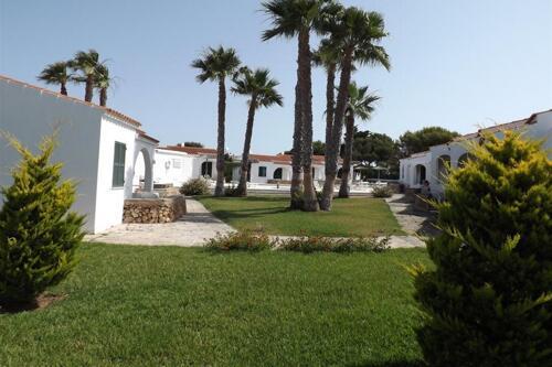 Foto degli esterni Apartamentos Nure Cel Blau