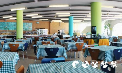 Restaurant - Aparthotel Paraiso de Albufeira