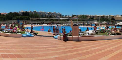 Ausstattung - Aparthotel Paraiso de Albufeira