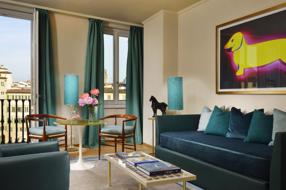 Grand Hotel Minerva, Firenze - Reserving.com
