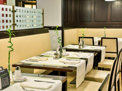 Foto degli esterni Austria Trend Hotel Ananas Wien