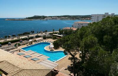 Ausstattung - Hotel Nieves Mar