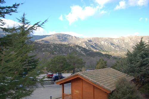 Foto del exterior de Hotel la Sierra by Selecta