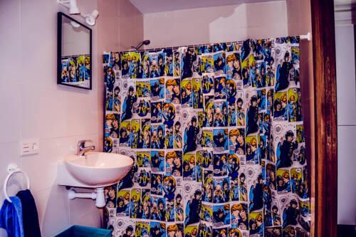 Foto del baño de Hostel Dolce Vita
