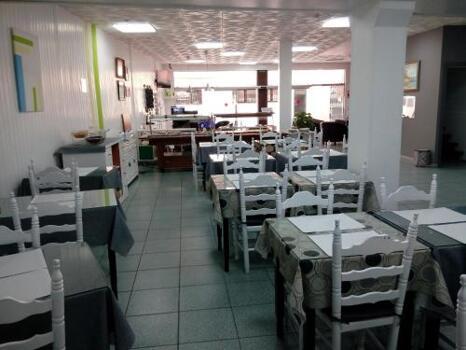 Foto de restauración de Hotel Planas