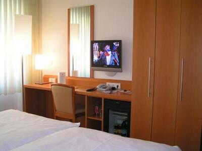 Foto generica City Hotel Albrecht