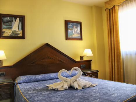 Room – Vistamar