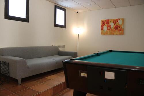 Öffentliche Bereiche - Aparthotel Nou Vielha