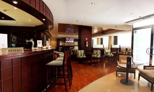 Serviços - Hotel Valencia Center