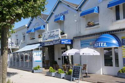 Bild - Hotel Restaurant L'atlantique