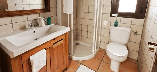 Badezimmer - La Estibialla