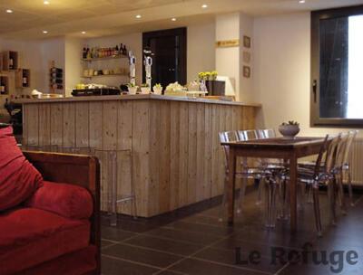 Foto general de Hotel du Pourtalet
