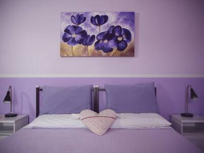 Foto generica Flower Inn Bed-and-Breakfast