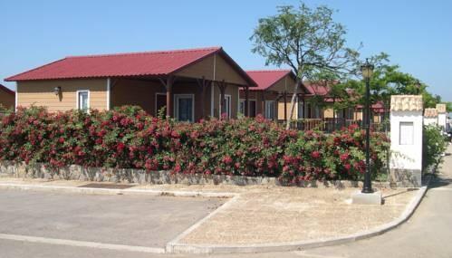 Foto general de Camping La Rosaleda