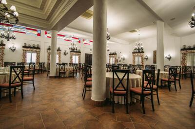 Foto de restauración de Hotel Rural Valsequillo