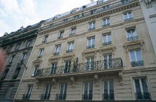 """Foto general del """"Apartamentos Eurogroup Villa Montmartre"""""""